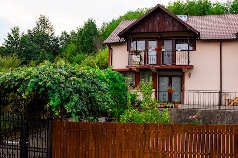 Casa NITU - oaza de liniste si relaxare !