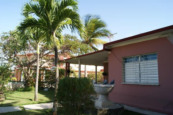 Casa Giane
