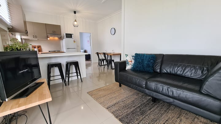 Abode On Market in the heart of Woolgoolga