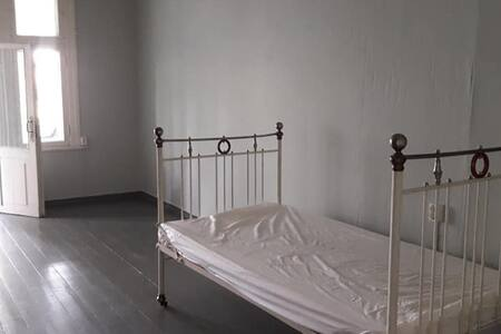 Room2 | IIDA House | Craft School & Weaving Museum