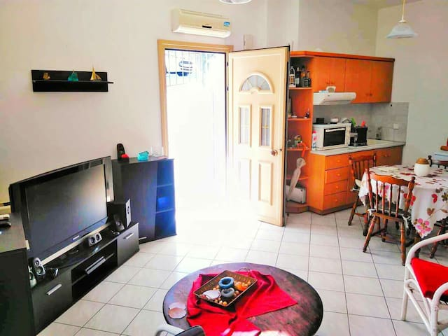 Lovely apartment in Chora