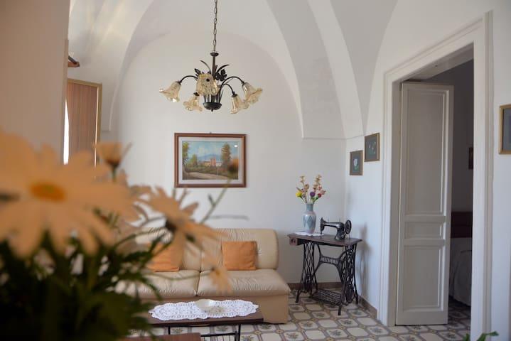 La casa di Caterina!