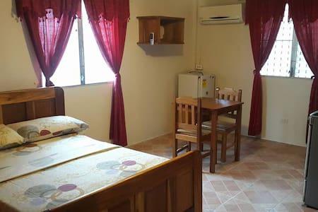 Apartamentos Maritza - Osakehuoneisto