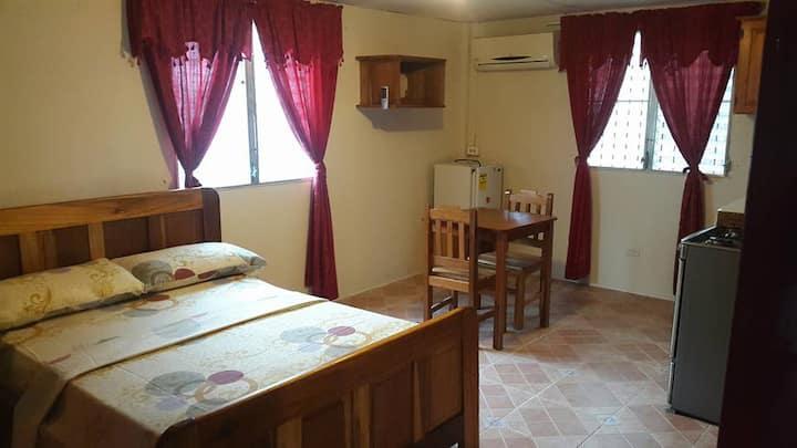 Apartamentos Maritza