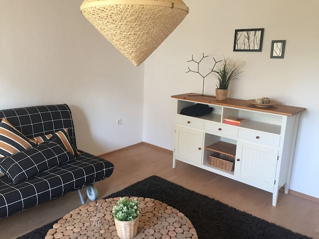 Apartment close to City-Center and SAP - Walldorf - Leilighet