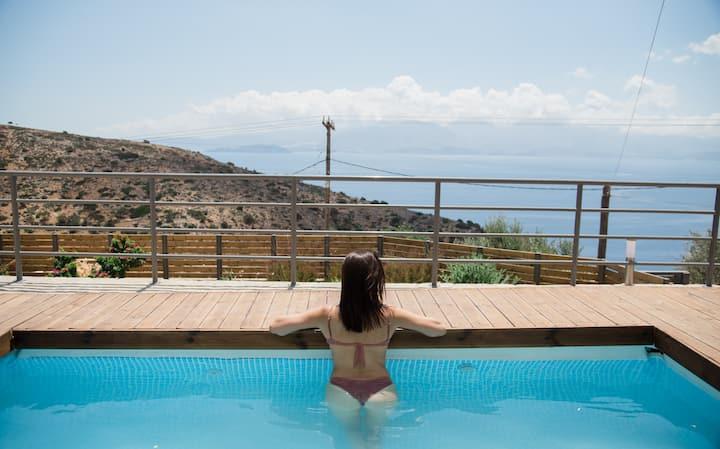 Halcyon Panorama Elegant Maisonette