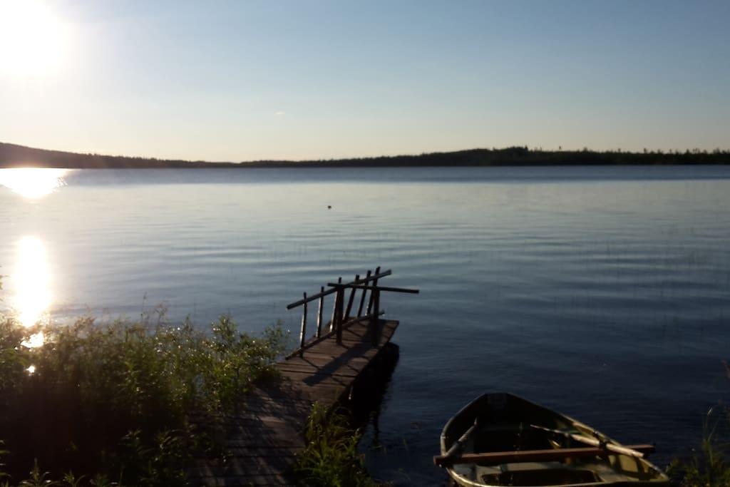 Lake Subbat