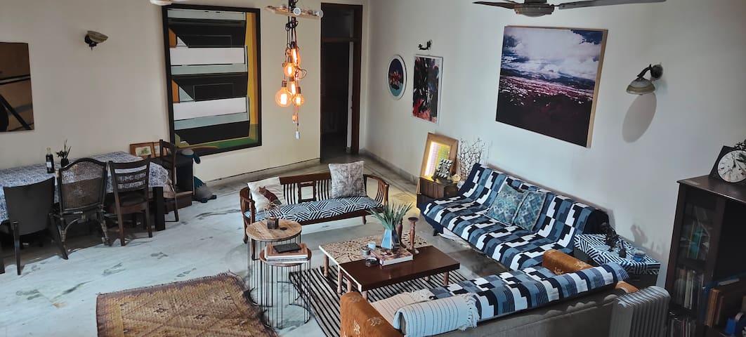 Nice Bedroom.City Centre.Pvt BRoom. PvtBalcony