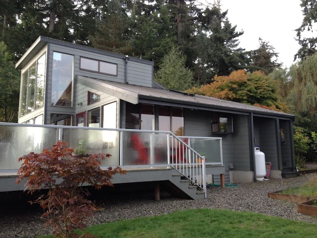 227 - Days and Waves Beachhouse - Langley - Other