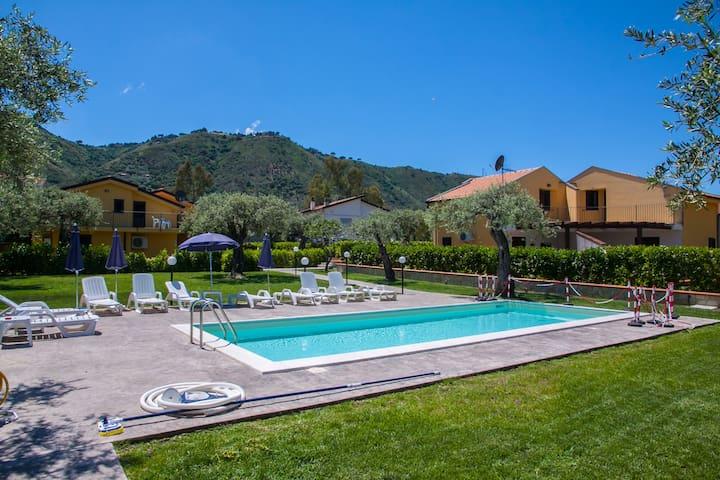 Baia degli Ulivi - Moresca 4 - Cefalù - Wohnung