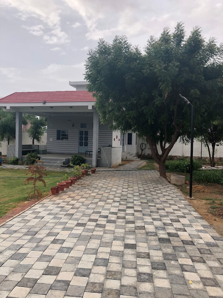 Bhasin Homestead