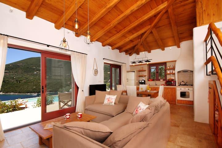 Winter Special Offer  - Amapola Villas - Phos