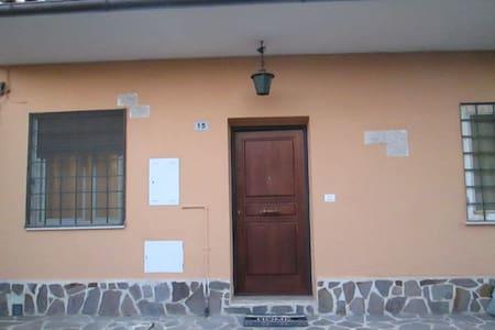 Soggiorno in Sabina - Borgo Santa Maria