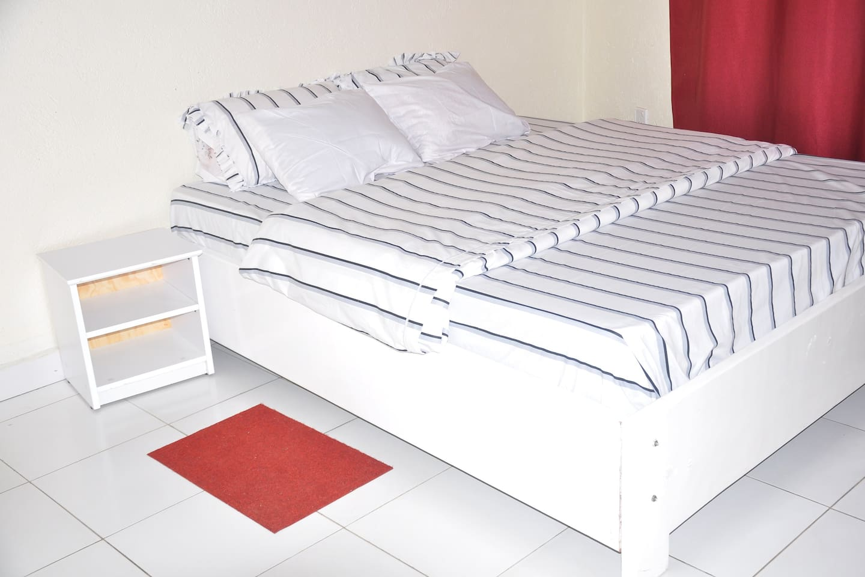 Single room 25$