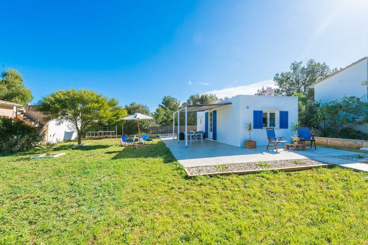 SESTANYOL - Chalet for 2 people in Colonia de Sant Pere - s'Estanyol.