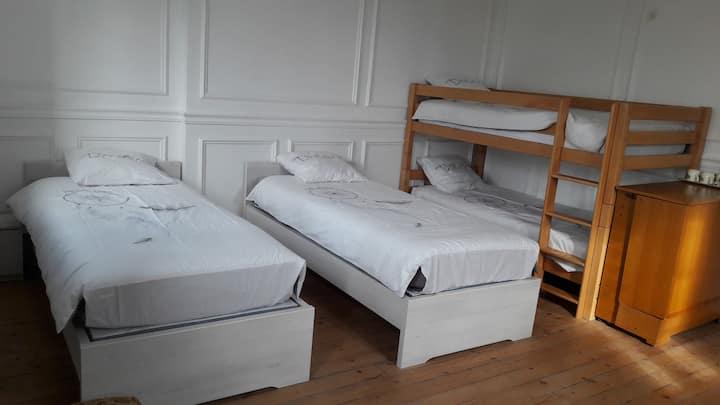 """Chambre """" Les Randonneurs """""""