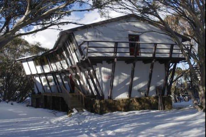 IHP Lionshead Lodge