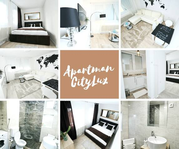 Apartman CityLux