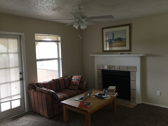 Medical Center--North of 410 and West of I-10. - San Antonio - Appartement