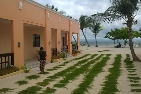 Malapascua Island Family Beach Resort - Cebu City