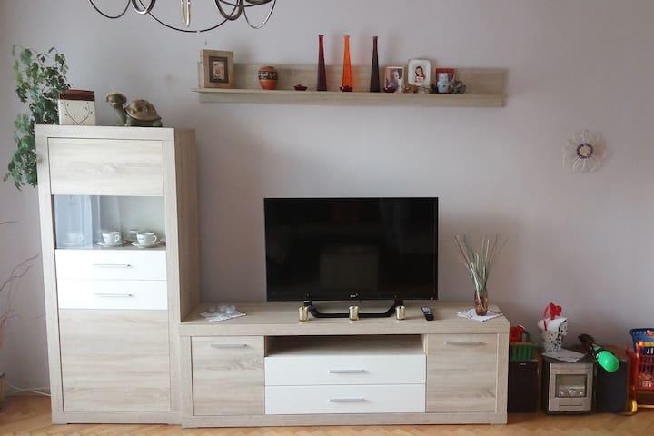 Aparment Štítnik - Štítnik - Appartement