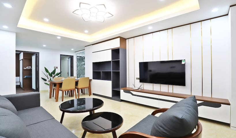 ★NewApartment★2Bedroom&Balcony★Washer&Dryer★