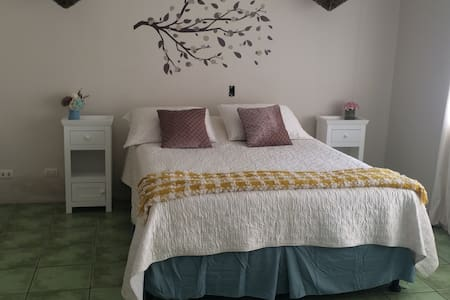 Cozy, clean and great located private room! - San Pedro - Hus