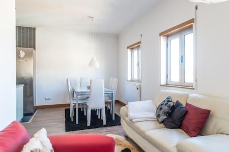 Pereiras Apartment - Leiria