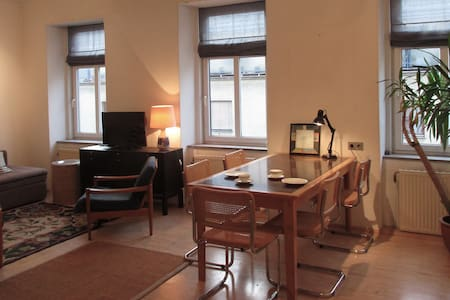 Beautiful Vienna Mini Loft - Wien - Apartment
