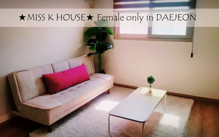 Daejeon ★ Female-Only ★