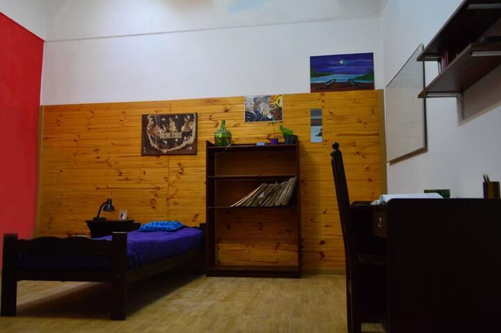 Habitacion Privada en Casa Güemes