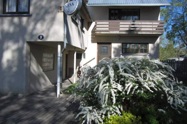Triple room with shared Balcony Nr1