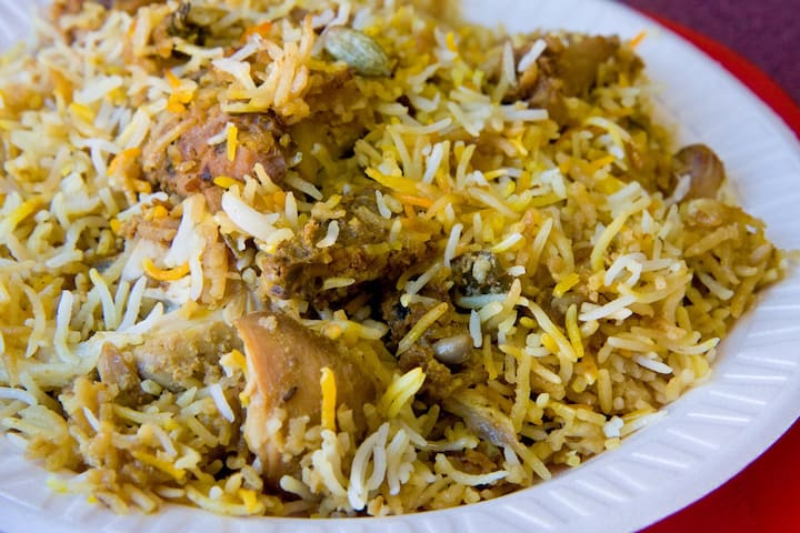 Taste of Pakistan Bed and Breakfast