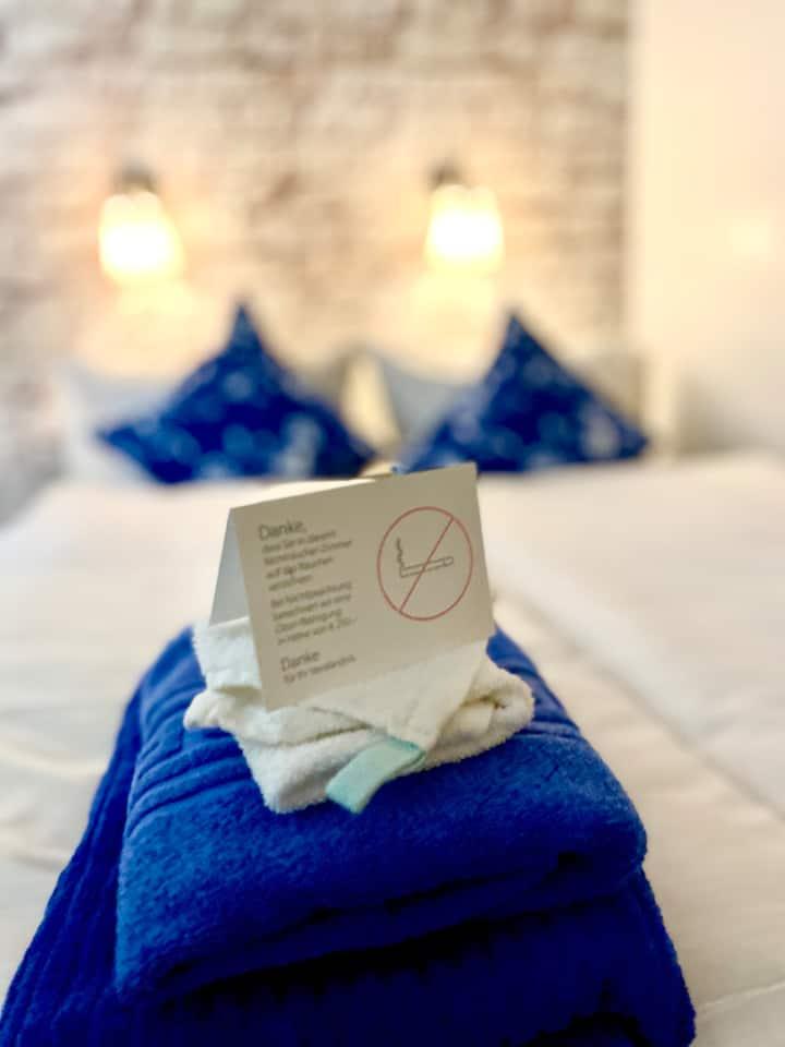 Visit Essen-Dein Zimmer im Hostel