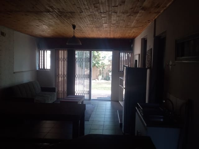 Arauna House