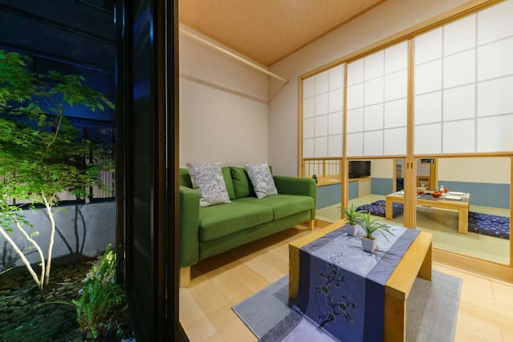 YADOYA Higashi Asakusa Japanese House 3 bed rooms