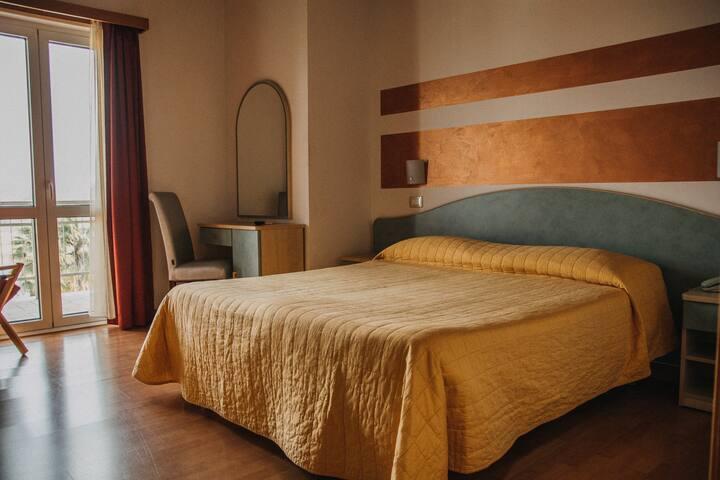 Camera Matrimoniale B&B Rooms Vittoria