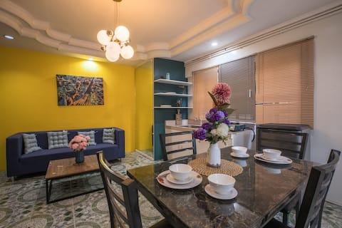 Tala 1-Bedroom Apartment Unit 101