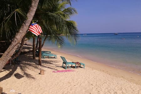 PP- Your own place on a paradise - Pulau Perhentian Kecil