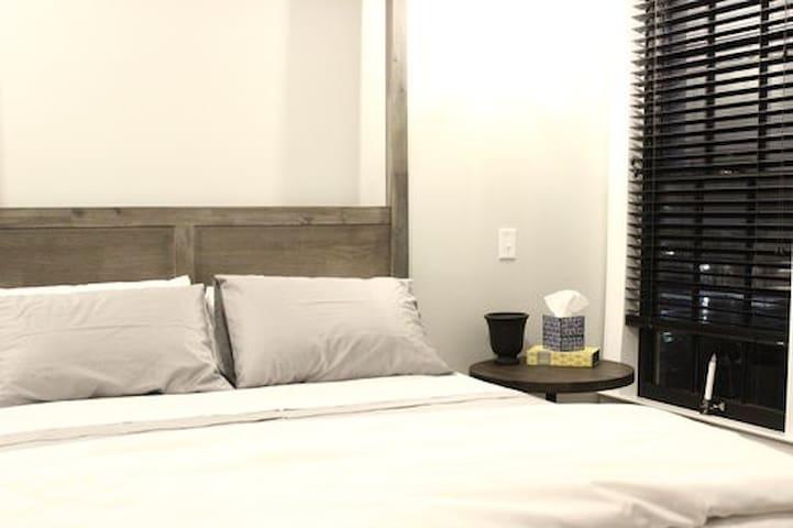 Spangler Suite