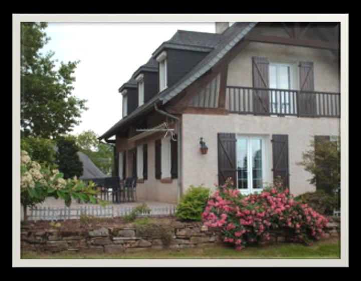 Villa de la Douloustre