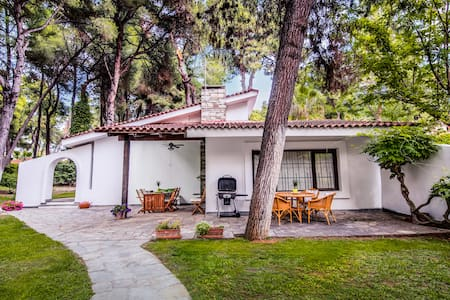 Beautiful Holiday Villa in Sani