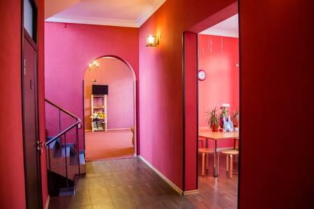 Комфортная комната на двоих - Krasnodar