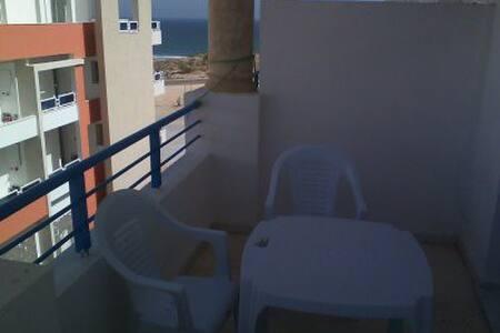 Cité Diamant Hergla Beach - Hergla - Lejlighed