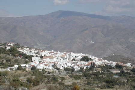 Large charming house in Andalusien - Gualchos