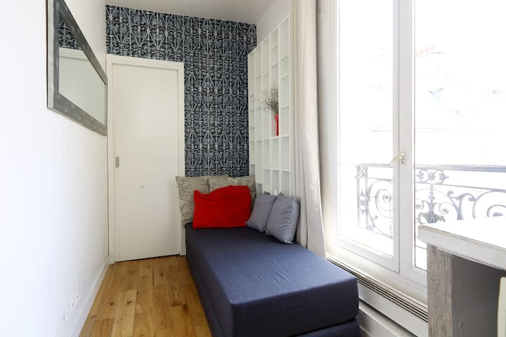 Cute & Cosy Flat  in Le Marais!!!