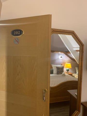 Hotel Mara ROOM 202