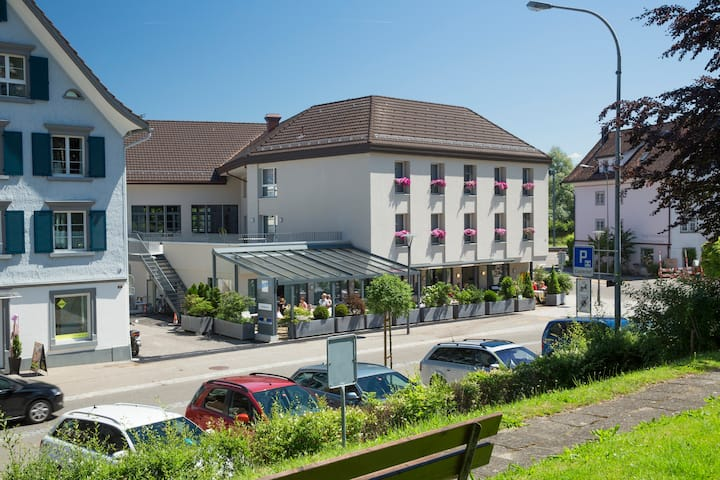Appartement Hecht Rheineck