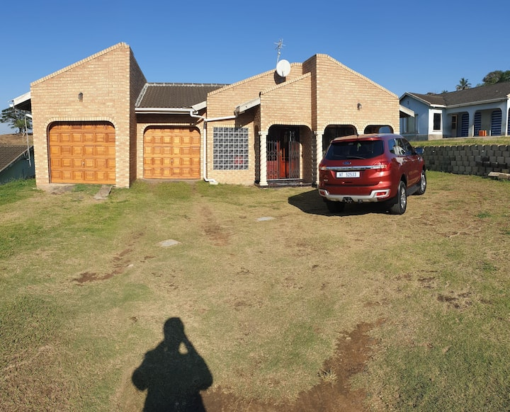 Experience township life in the town of King Shaka