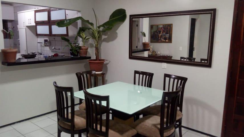 Lindo apartamento Fortaleza!Pacote Réveillon 2020